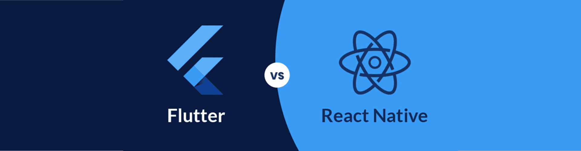 Which is the Best: Flutter or React Native